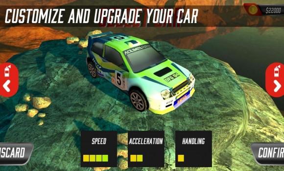No Limits Rally Ekran Görüntüleri - 2