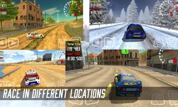 No Limits Rally Ekran Görüntüleri - 4