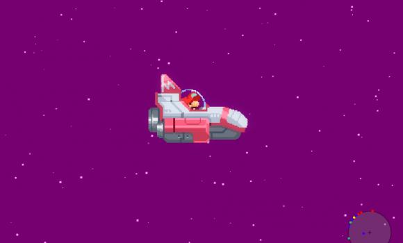 No Mario's Sky Ekran Görüntüleri - 2