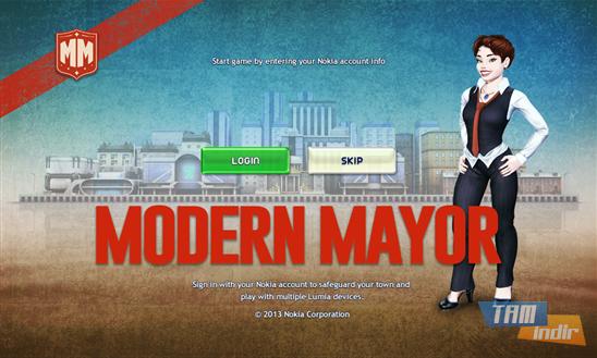 Nokia Modern Mayor Ekran Görüntüleri - 8