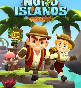 Nono Islands Ekran Görüntüleri - 5