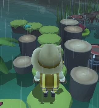 Nono Islands Ekran Görüntüleri - 3