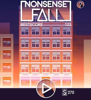 Nonsense Fall Ekran Görüntüleri - 4