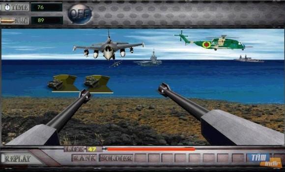 Normandy Battle Ekran Görüntüleri - 4