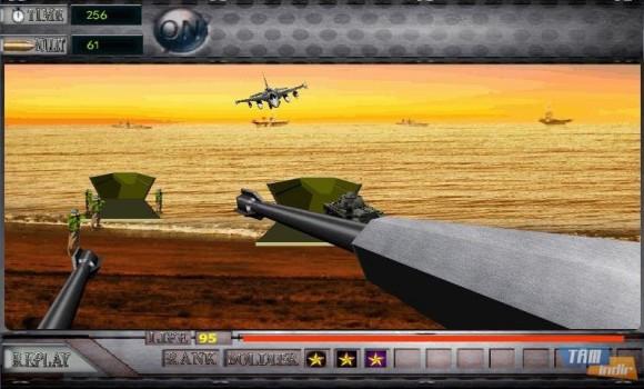 Normandy Battle Ekran Görüntüleri - 2