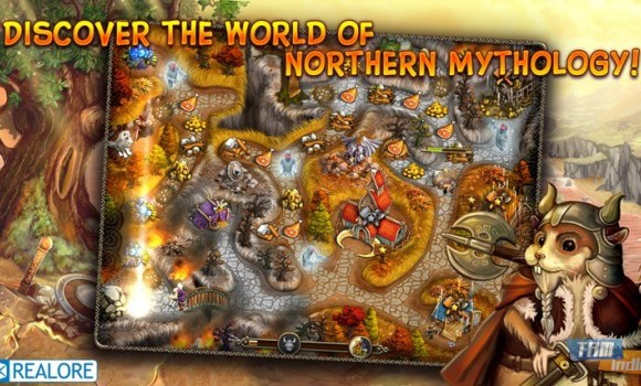 Northern Tale Ekran Görüntüleri - 6