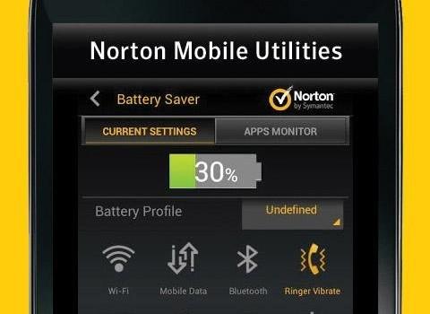 Norton Utilities task killer Ekran Görüntüleri - 3
