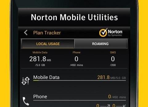 Norton Utilities task killer Ekran Görüntüleri - 1
