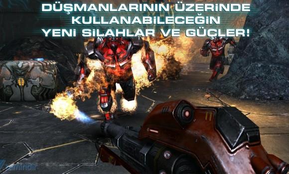 N.O.V.A. 3: Freedom Edition Ekran Görüntüleri - 2