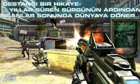 N.O.V.A. 3: Freedom Edition Ekran Görüntüleri - 6