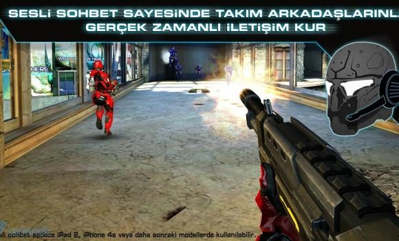 N.O.V.A. 3: Freedom Edition Ekran Görüntüleri - 3