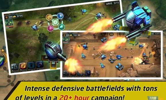 Nova Defence Ekran Görüntüleri - 4