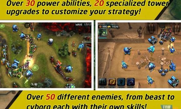 Nova Defence Ekran Görüntüleri - 3