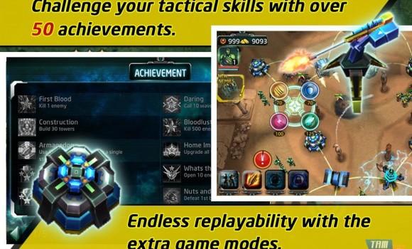 Nova Defence Ekran Görüntüleri - 1