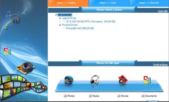 NTShare Photo Recovery Ekran Görüntüleri - 7