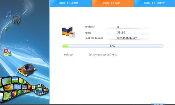 NTShare Photo Recovery Ekran Görüntüleri - 6