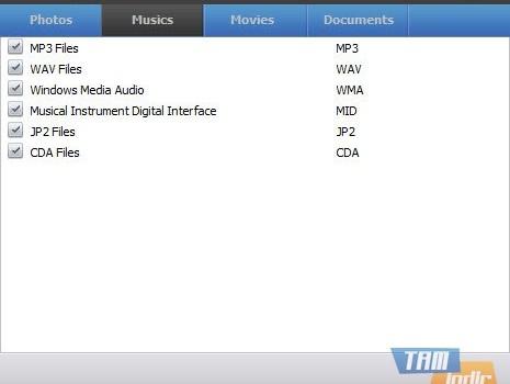 NTShare Photo Recovery Ekran Görüntüleri - 3