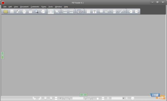 Nuance PDF Reader Ekran Görüntüleri - 2