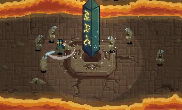 Obelisk Ekran Görüntüleri - 2
