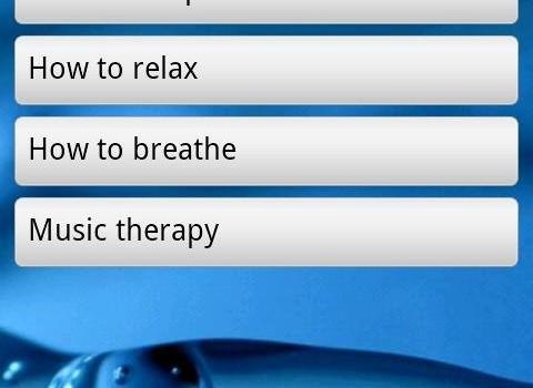 Ocean Sounds Relax n Sleep Ekran Görüntüleri - 4