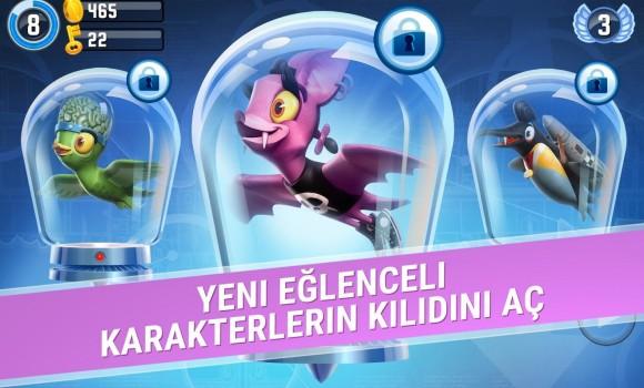 Oddwings Escape Ekran Görüntüleri - 1