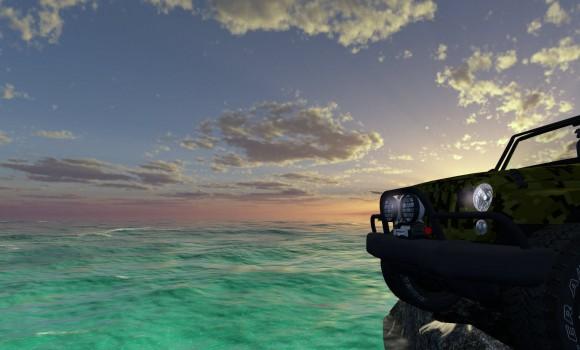 Off-Road Paradise: Trial 4x4 Ekran Görüntüleri - 11