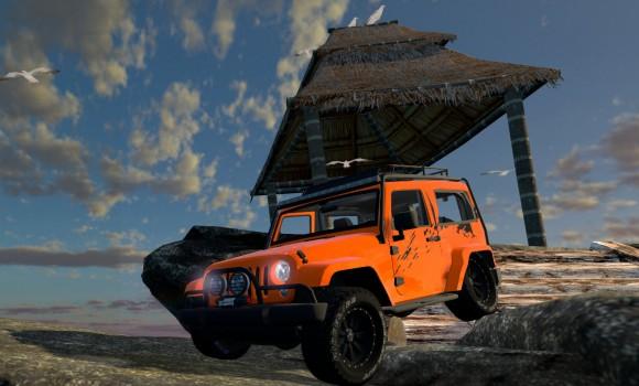 Off-Road Paradise: Trial 4x4 Ekran Görüntüleri - 3