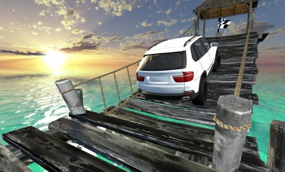 Off-Road Paradise: Trial 4x4 Ekran Görüntüleri - 8
