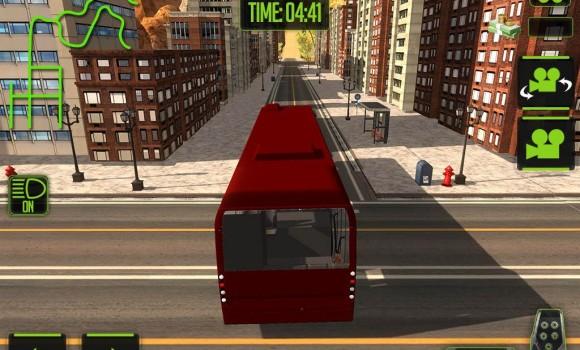 Off-Road Tourist Bus Driver Ekran Görüntüleri - 4