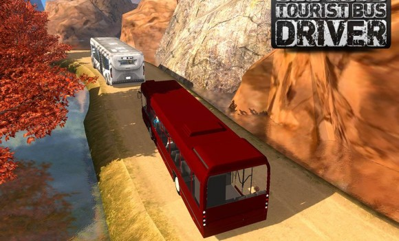 Off-Road Tourist Bus Driver Ekran Görüntüleri - 2