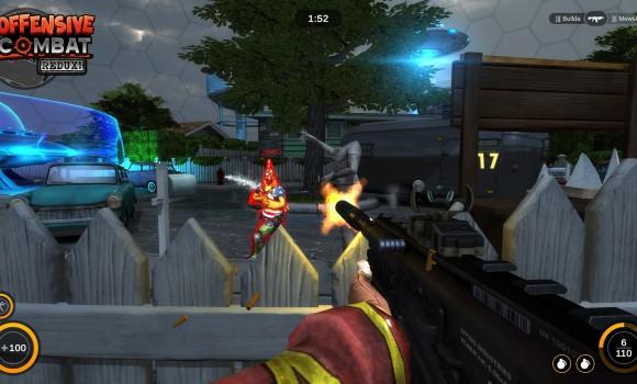 Offensive Combat: Redux! Ekran Görüntüleri - 7