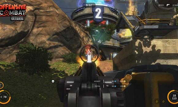 Offensive Combat: Redux! Ekran Görüntüleri - 4