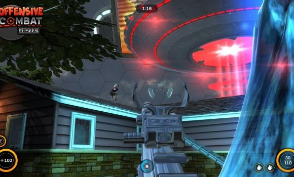 Offensive Combat: Redux! Ekran Görüntüleri - 3