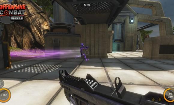 Offensive Combat: Redux! Ekran Görüntüleri - 1