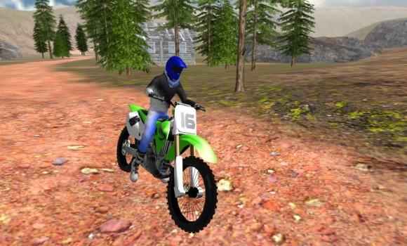 Offroad Bike Race 3D Ekran Görüntüleri - 6