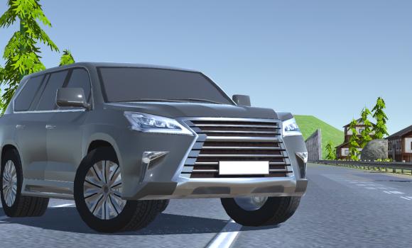 Offroad Car LX Ekran Görüntüleri - 6