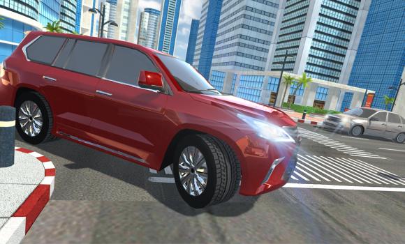 Offroad Car LX Ekran Görüntüleri - 2