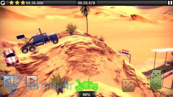 Offroad Legends Sahara Ekran Görüntüleri - 3