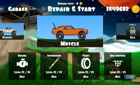 Offroad Racing Ekran Görüntüleri - 2