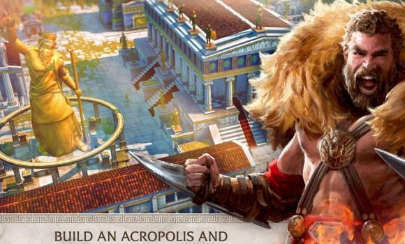 Olympus Rising Ekran Görüntüleri - 3