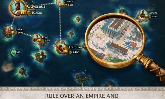 Olympus Rising Ekran Görüntüleri - 2
