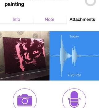OmniFocus 2 for iPhone Ekran Görüntüleri - 2