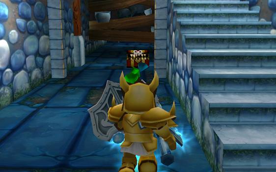 One Epic Knight Ekran Görüntüleri - 3