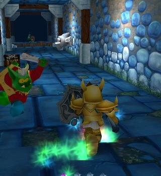 One Epic Knight Ekran Görüntüleri - 1