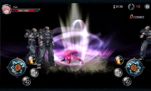 One Finger Death Punch 3D Ekran Görüntüleri - 4