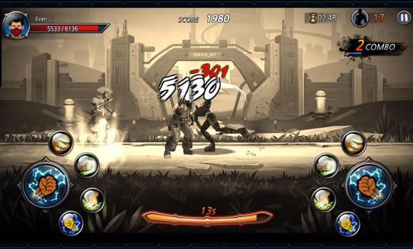 One Finger Death Punch 3D Ekran Görüntüleri - 3