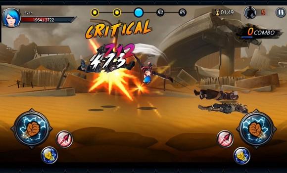 One Finger Death Punch 3D Ekran Görüntüleri - 5