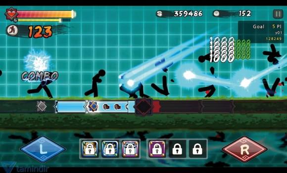 One Finger Death Punch Ekran Görüntüleri - 3