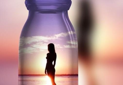 One Pic - Photo Frame Editor Ekran Görüntüleri - 4