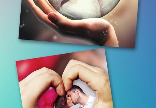 One Pic - Photo Frame Editor Ekran Görüntüleri - 1
